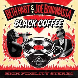 Hart, Beth & Joe Bonamassa Black Coffee