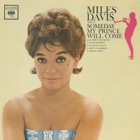 Davis, Miles Someday My Prince Will Come -mono-