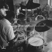 Coltrane, John Both Directions At Once - The Lost Album