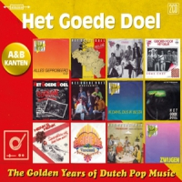 Goede Doel, Het Golden Years Of Dutch Pop Music
