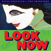 Costello, Elvis / The Imposters Look Now (deluxe 2lp)