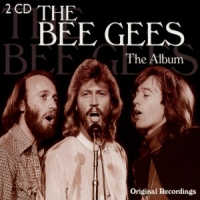 Bee Gees Album -digi-