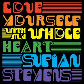 Stevens, Sufjan Love Yourself (yellow Splatter)