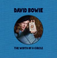 Bowie, David Width Of A Circle -2cd+book-