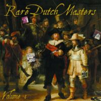 Various Rare Dutch Masters