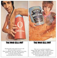 Who, The The Who Sell Out