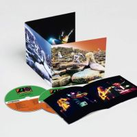 Led Zeppelin Houses Of The Holy -deluxe 2cd-
