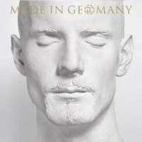 Rammstein Made In Germany (best Of 1995-2011)