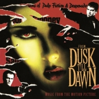 Ost / Soundtrack From Dusk Till Dawn