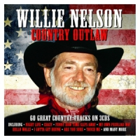 Nelson, Willie Country Outlaw