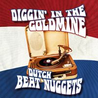 Various Diggin' In The Goldmine - Dutch Beat Nuggets
