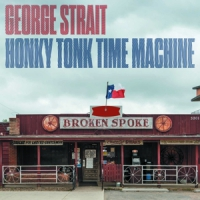 Strait, George Honky Tonk Time Machine