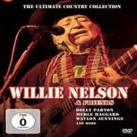 Nelson, Willie Ultimate Country..