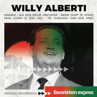 Alberti, Willy Favorieten Expres