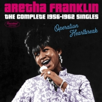 Franklin, Aretha Operation Heartbreak