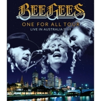Bee Gees One For All Tour (live)