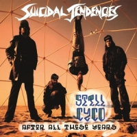 Suicidal Tendencies Still Cyco After All Thes