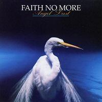 Faith No More Angel Dust -hq/gatefold-