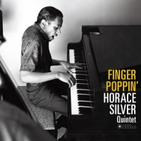 Silver, Horace -quintet- Finger Poppin' -hq-