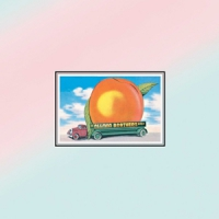 Allman Brothers Band, The Eat A Peach