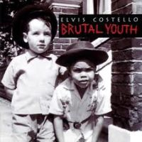 Costello, Elvis Brutal Youth-hq/gatefold-