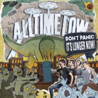 All Time Low Don't Panic - It's Longer Now