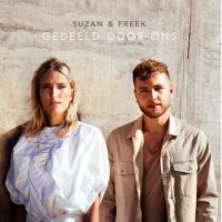 Suzan & Freek Gedeeld Door -coloured-