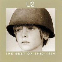 U2 The Best Of 1980 - 1990