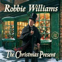 Williams, Robbie Christmas Present -deluxe-