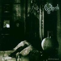 Opeth Deliverance