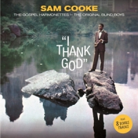 Cooke, Sam I Thank God -bonus Tr-