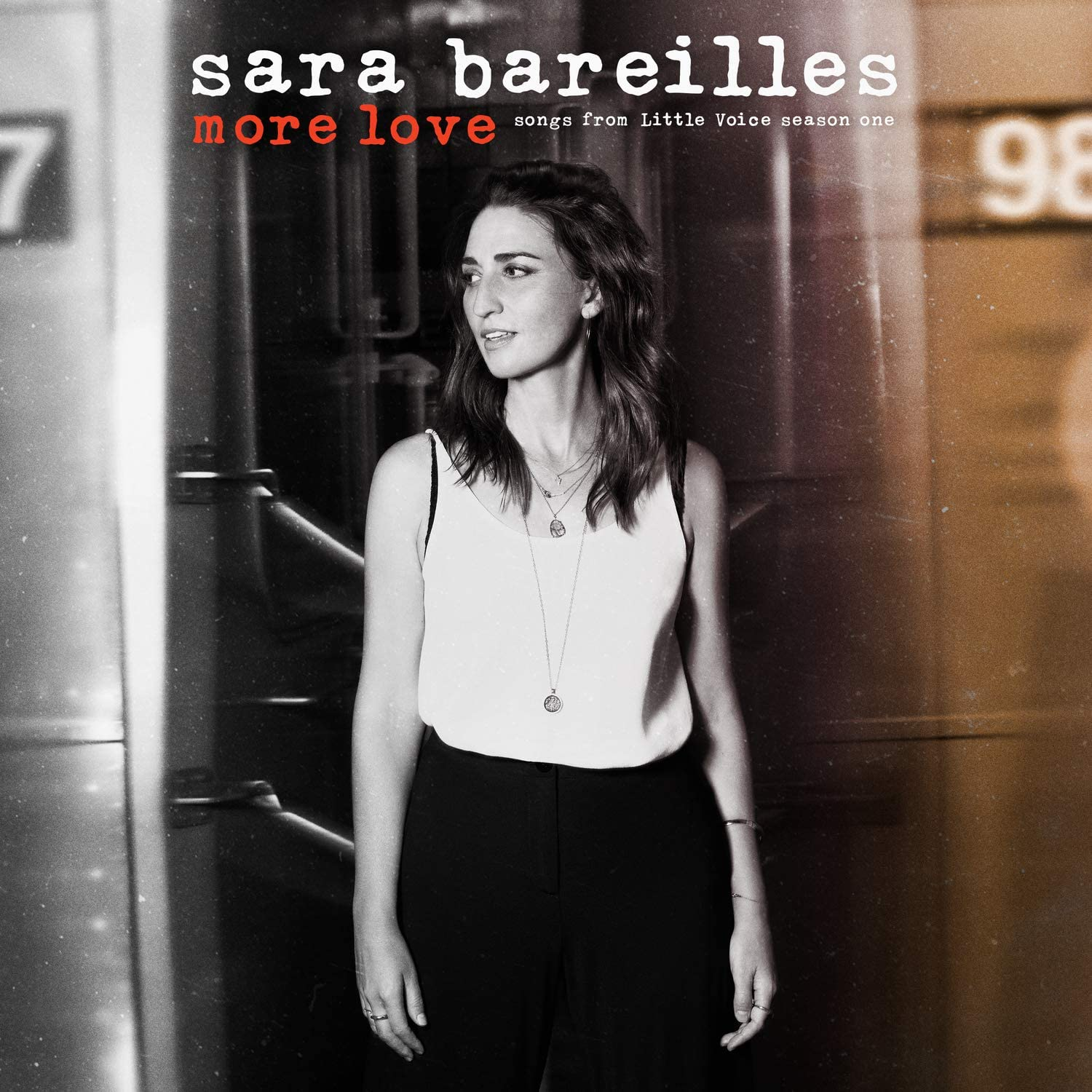 Bareilles, Sara More Love - Songs From Little