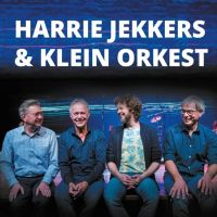 Jekkers, Harrie & Klein O Later Is Allang Begonnen -cd+dvd-