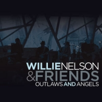 Nelson, Willie Outlaws & Angels