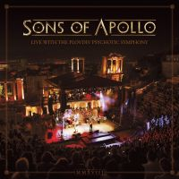 Sons Of Apollo Live With The.. -cd+dvd-