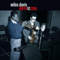 Davis, Miles Birth Of The Cool -hq-