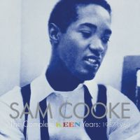 Cooke, Sam The Complete Keen Years
