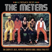 Meters A Message From The Meters