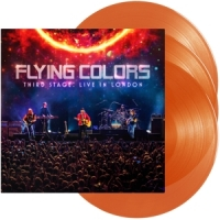 Flying Colors Third Stage: Live In London
