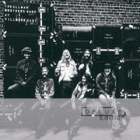 Allman Brothers Band Live At The Fillmore East