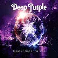 Deep Purple Transmissions 1968-1969