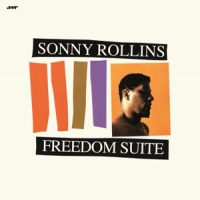 Rollins, Sonny -trio- Freedom Suite -hq-