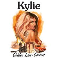 Minogue, Kylie Golden - In Concert // 2cd+dvd (ntsc Region 0) -live-