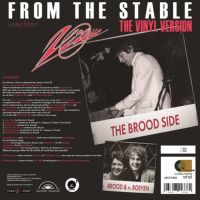 Vitesse From The Stable: The Vinyl Version /with Herman Brood