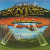 Boston Don't Look Back -hq-