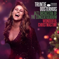 Oosterhuis, Trijntje & The Jazz Orchestra Of The Concertgebouw Wonderful Christmastime