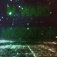 Ward, M. Migration Stories