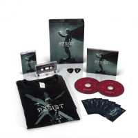 Within Temptation Resist (boxset + T-shirt Xl)