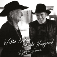 Nelson, Willie / Merle Haggard Django And Jimmie -coloured-