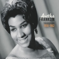 Franklin, Aretha The Complete 1956-1962
